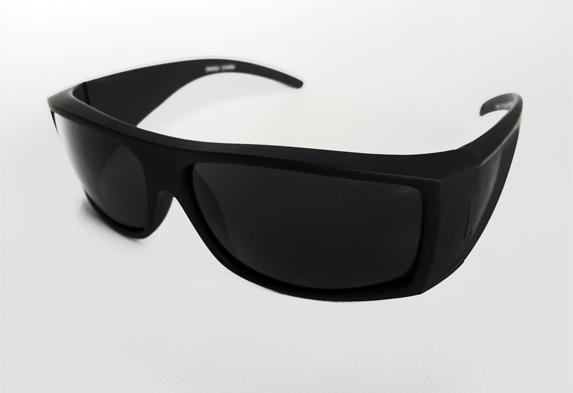 rå solbrille til den seje mand Design nr. s3207 i