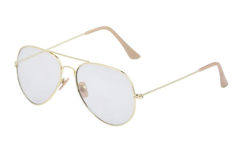 skifte glas i briller