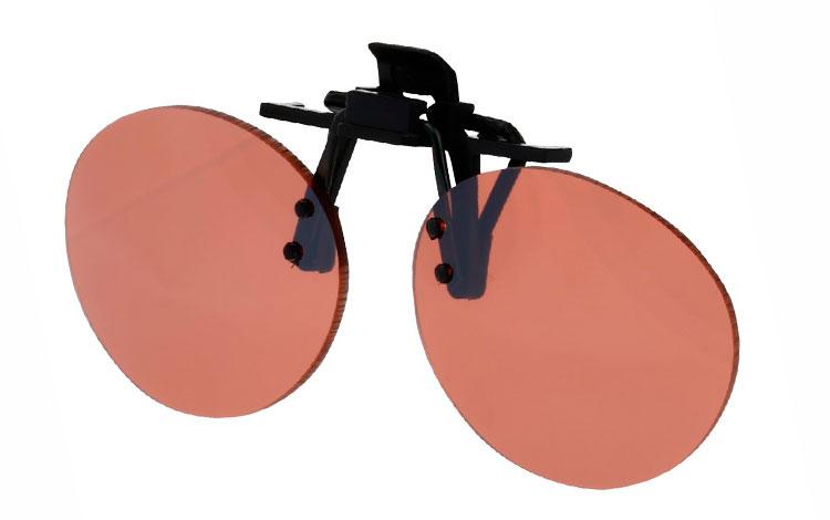 Billig OVAL clip-on solbriller - Sveriges billigaste solglasögon fce707b071a44