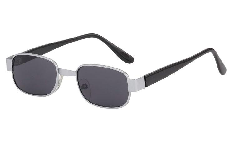 d23c0d27bcec Billig Firkantet solbrille i