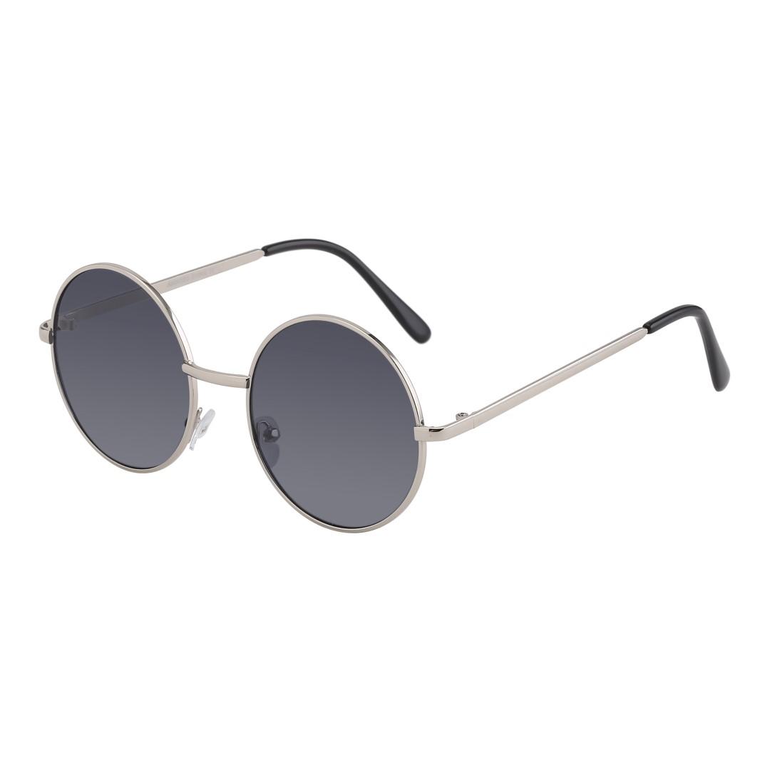 S1026 Stor John Lennon solbrille