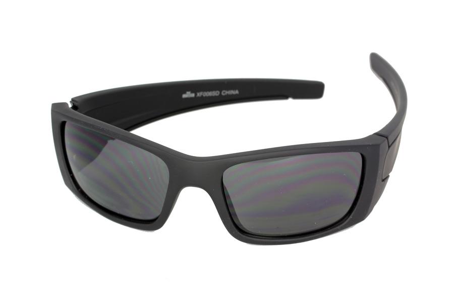 Norges billigste solbriller Lækker mat herre solbrille i