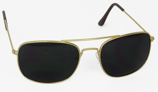bfe334fb97a5 Billig Guld a la randolph aviator brille. - Sveriges billigaste solglasögon