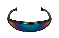 Star Trek solbrille - Design nr. 3244