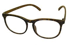 dc5989232ca4 Briller uden styrke. Billigst og nemt. Køb dine klar-glas briller her
