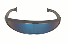 Star Trek solbrille  - Design nr. s3267