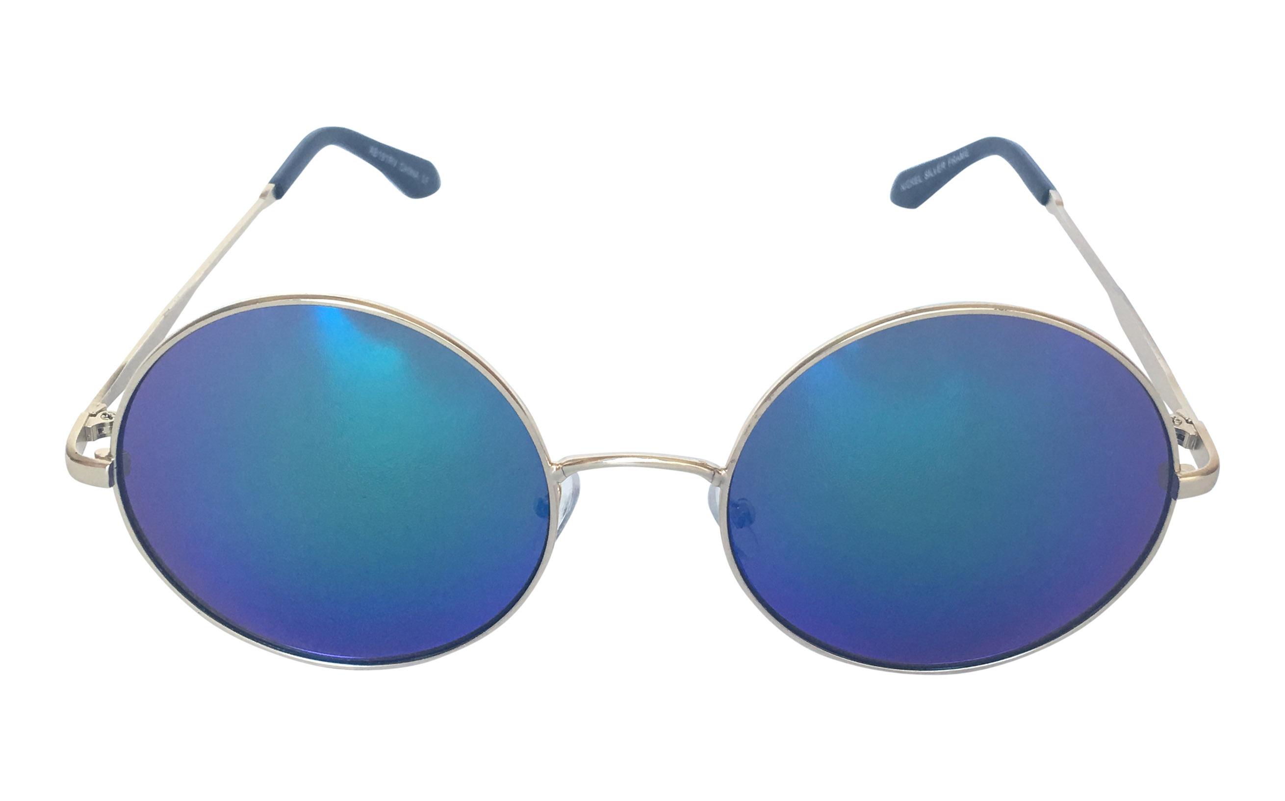 6fc1755ce Runde solbriller i mange slags. Lennon klar eller solbrille. Køb her.