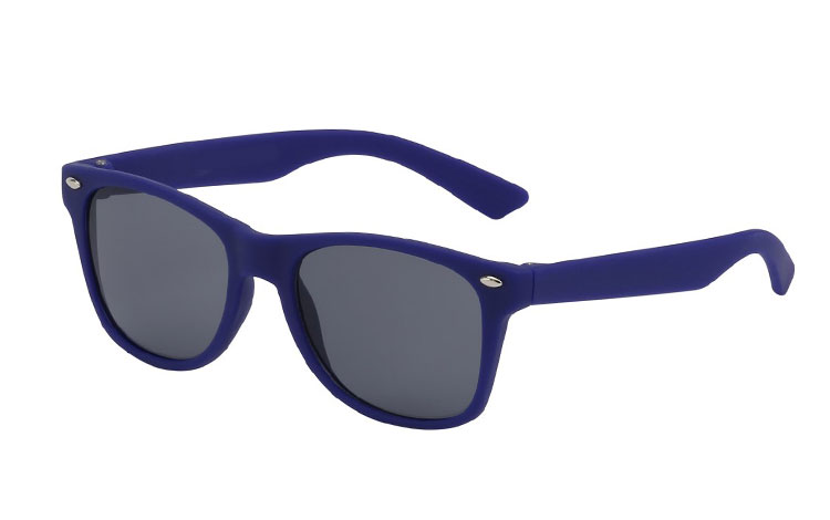 Solbriller til børn til lavpris. Vi har de fede modeller