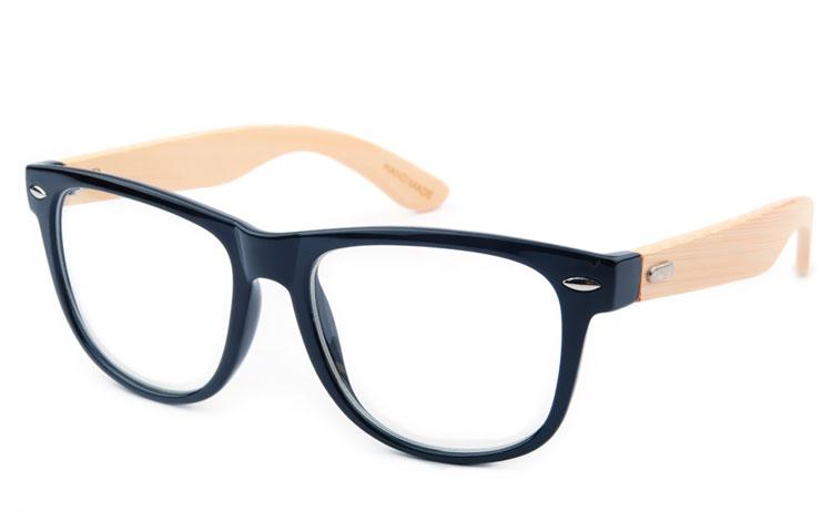 18b6797d6795 Briller uden styrke. Billigst og nemt. Køb dine klar-glas briller her