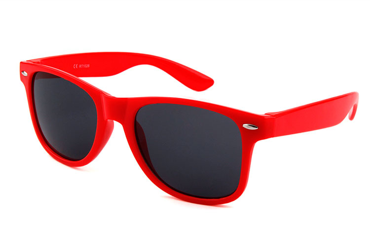 00f2da1e8 Sort solbriller - ShopSolbriller.dk