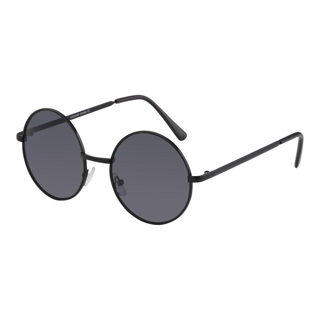 b80b740b2 Runde solbriller i mange slags. Lennon klar eller solbrille. Køb her.