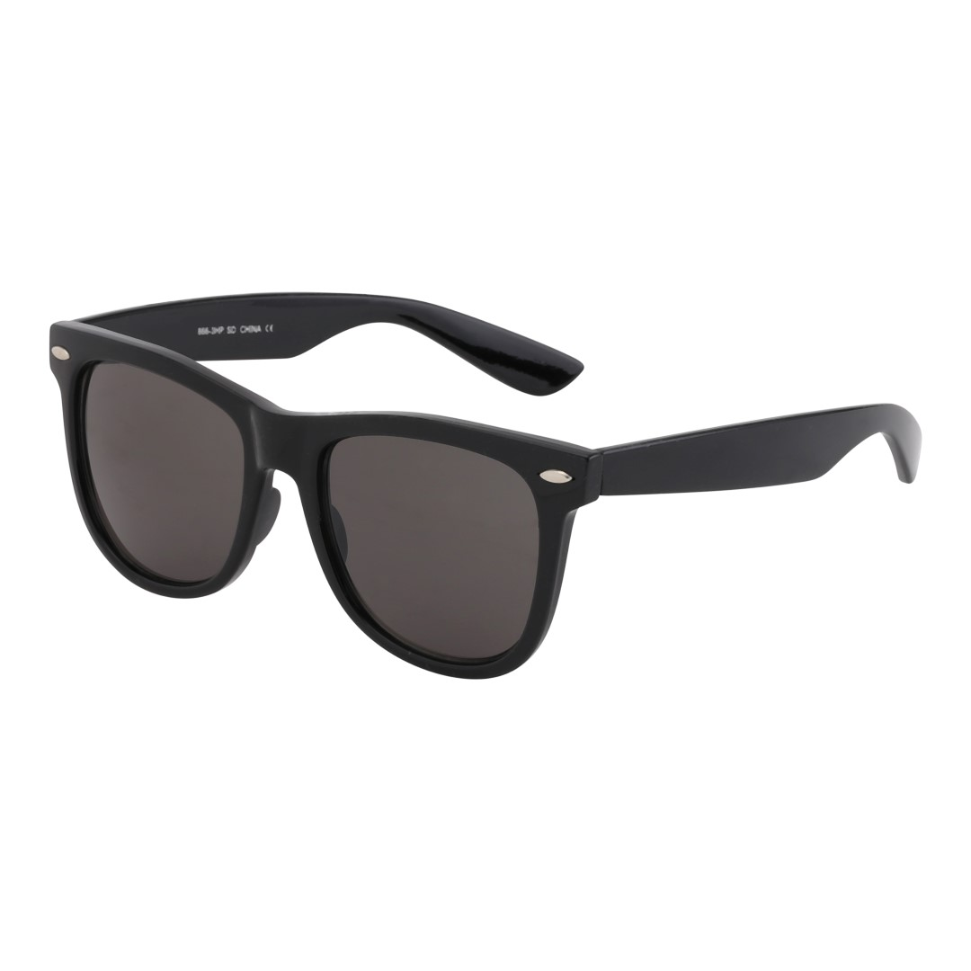 Sort wayfarer - Design nr. 270