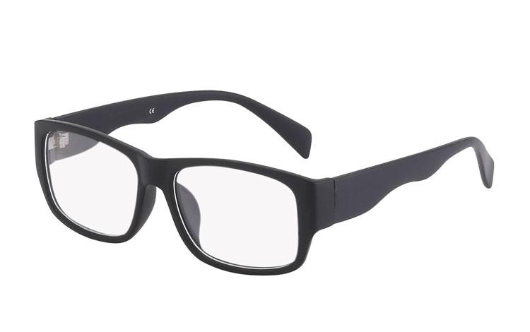 5f6edade9d28 Briller uden styrke. Billigst og nemt. Køb dine klar-glas briller her