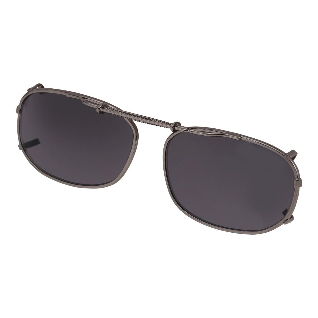 solbriller til at klikke på briller