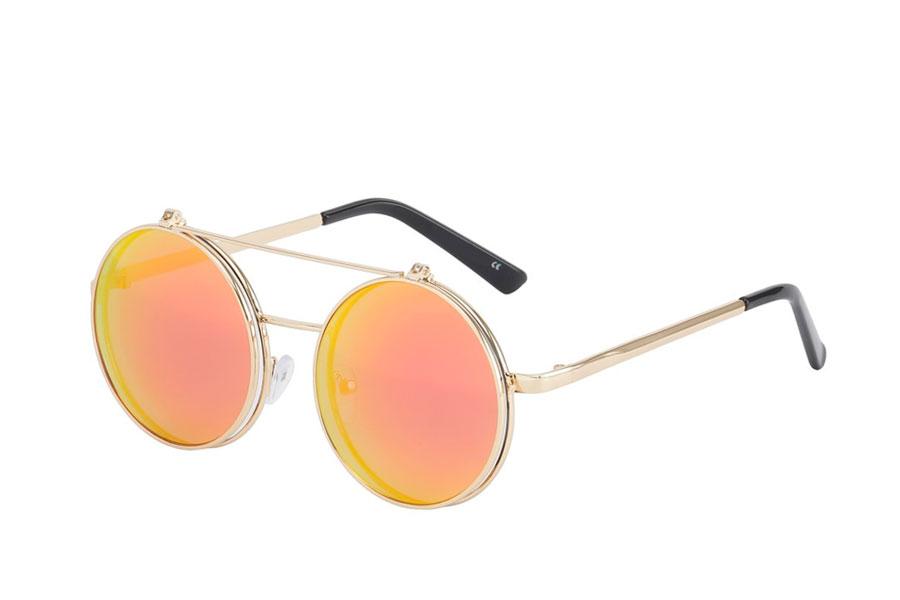 5bad76bd2 Flip up Solbriller. Briller med klart glas med solbriller ovenpå