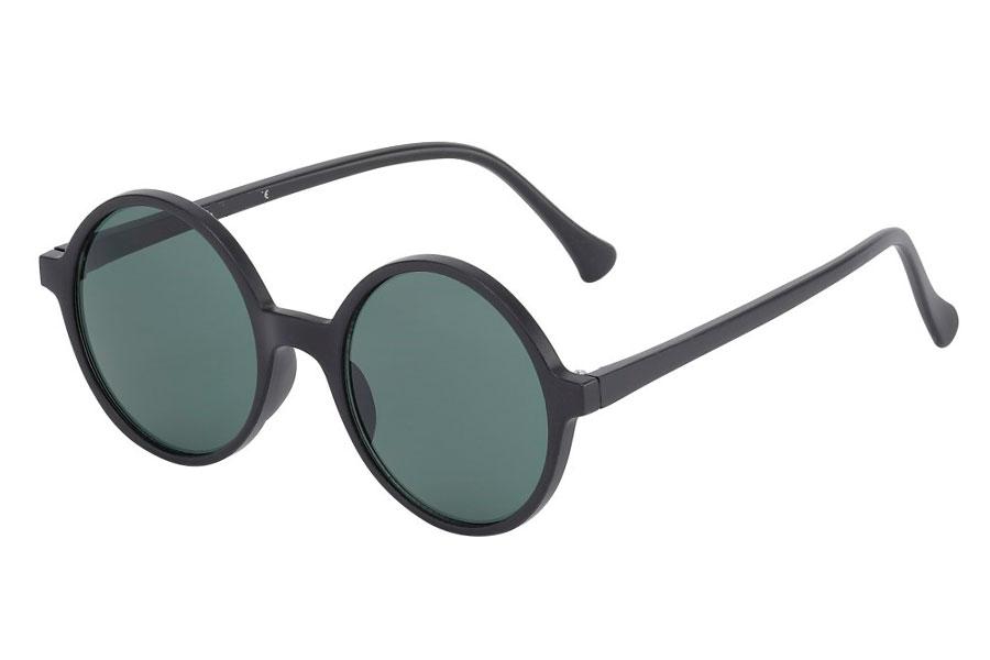 Solbriller i enkelt design
