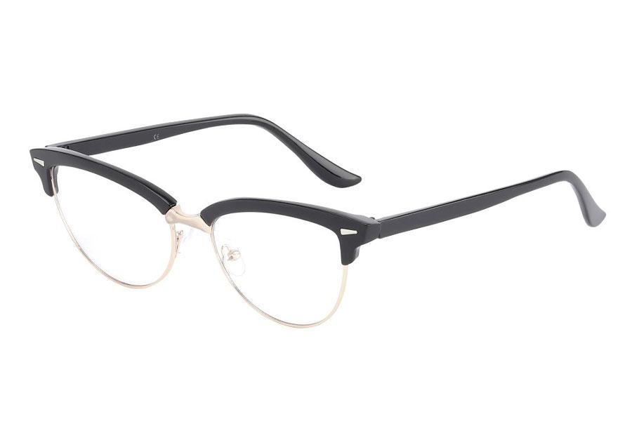 d14fa1625 Briller uden styrke. Billigst og nemt. Køb dine klar-glas briller her