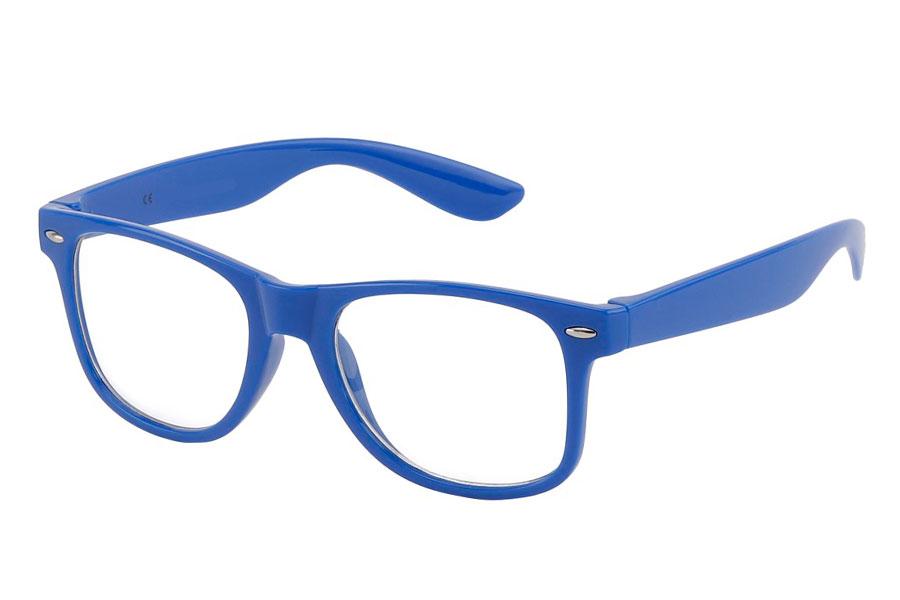 Tidssvarende Briller uden styrke. Billigst og nemt. Køb dine klar-glas briller her ZT-29