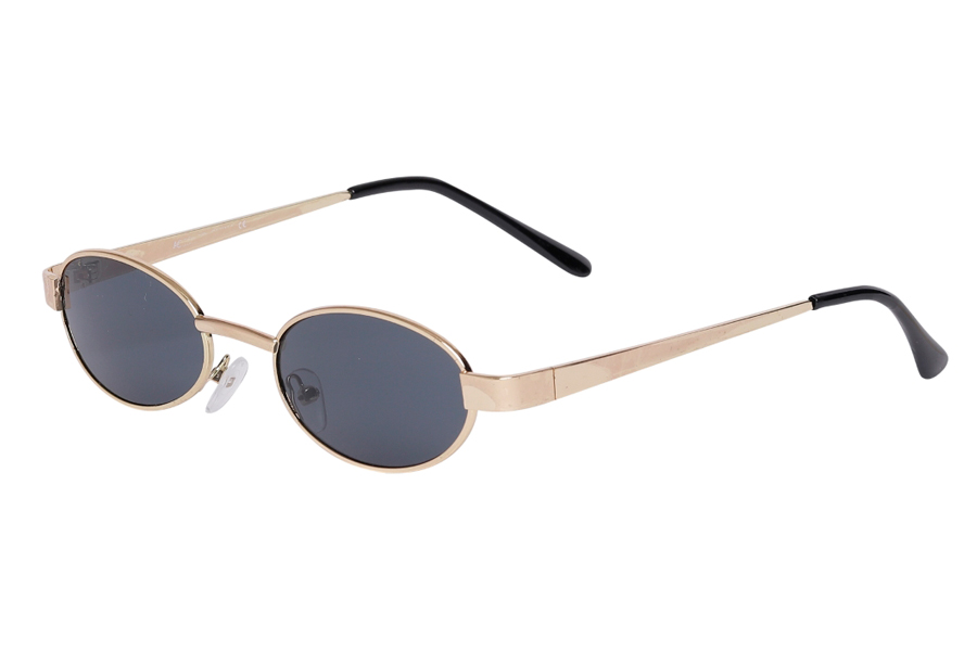 e3a89c0ed Solbriller med mørkt glas. Bestil her. Billigt, hurtigt og nemt!